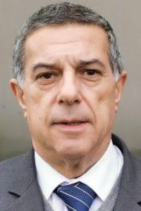 Carlos Alberto Henriques