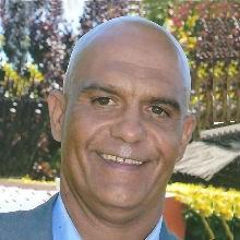 Nuno Jorge de Oliveira Costa