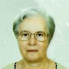 Maria Amélia dos Santos Pereira