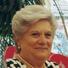 Maria Laurinda de Souza Amaro da Silva