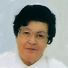 Maria Bernardina Comba