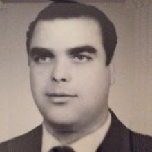 Elias José Rolão