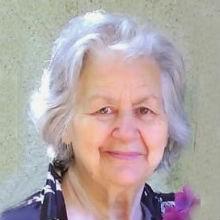Maria Helena Geraldes Roxo Ferreira