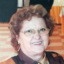 Maria Vitória da Costa Francisco