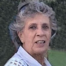 Maria Isabel Leiria de Lima Ferreira