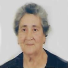 Maria Constança das Dores Pereira Sanina