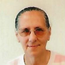 Maria Lucinda Isidro Pereira Carvalho