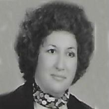 Maria Helena Vasques Certã