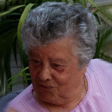 Maria da Nazaré Ferreira