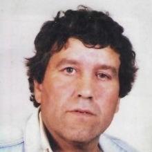 José  João da Silva Milho