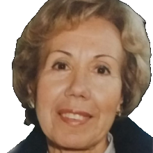 Maria Rosa da Silva Celgas