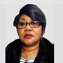 Mpudi Jemima Wunba