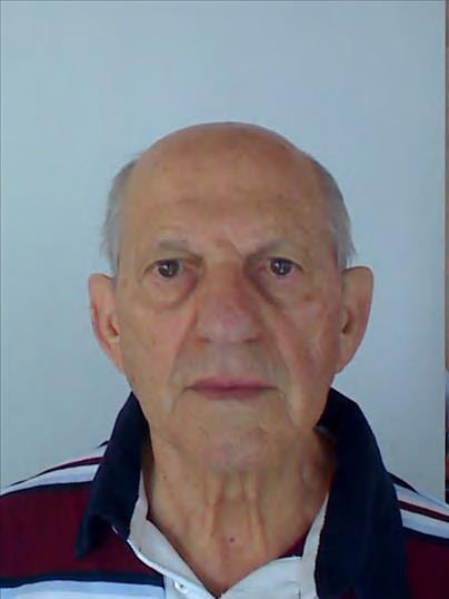 Alberto Cardoso da Silva