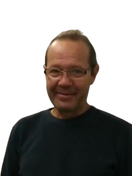 Walter Eisenberg