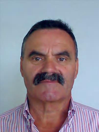 Manuel Jorge Fernandes Bôto