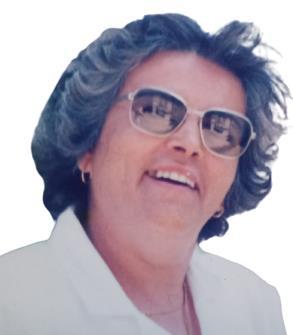 Maria Manuela de Almeida Cruz