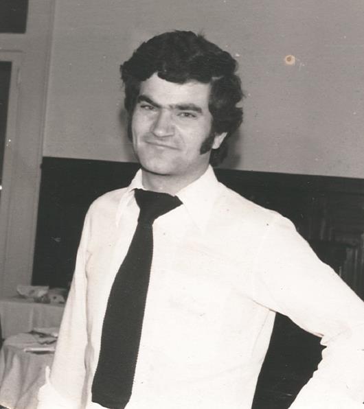 António Raúl Pereira Lourenço