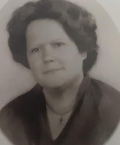 Maria da Conceição Fernandes da Costa Cruz