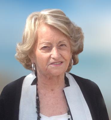 Maria Isabel Carreira da Silva Zuzarte Mendonça Godinho Ferreira